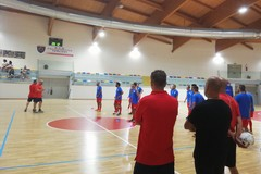 Futsal Terlizzi, un pari e una vittoria
