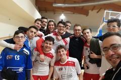 Così si è rilanciato il volley giovanile a Terlizzi
