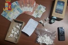 """Operazione """"Cocaine"""", in 10 arrestati ad Andria. 2 sono di Terlizzi"""