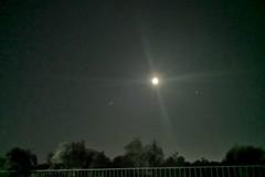 La notte di San Lorenzo al Dolmen è poesia