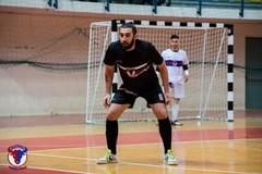 Damiano Gadaleta è la quinta conferma in casa Futsal Terlizzi