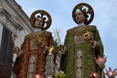La Festa dei Santi Medici di Bitonto in diretta su Viva Network
