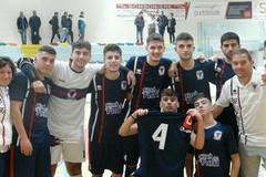 Campionato under 21: il Futsal Terlizzi batte l'Audace Monopoli e festeggia la prima vittoria