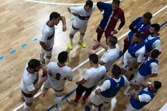Stasera alle 21.00 al 'PalaFiori' la sfida di coppa Futsal Terlizzi - Nettuno Bisceglie