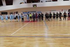 Termina 4-4 la gara di coppa Puglia tra Futsal Terlizzi e Nettuno Bisceglie