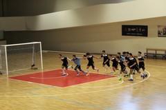 La Polis Terlizzi batte 10-1 il Futsal Canosa