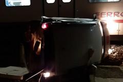 Treno contro auto a Terlizzi: interviene la Consigliera regionale Grazia Di Bari