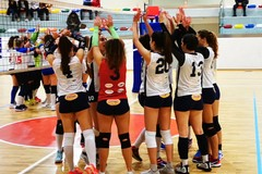 La New Volley si impone 3-1 sul Lavinia Group Trani