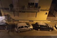 Neve su Terlizzi. Nuova allerta gialla della Protezione Civile