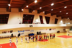 Il Futsal Terlizzi cade in casa al cospetto del C.U.S. Foggia