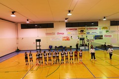 La New Volley cade al quinto set a Leporano