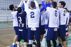 Fine settimana da sballo: ci sono BCC Castellana - Doni Bomboniere e Futsal Terlizzi C.U.S. Bari