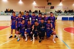 La Polis Terlizzi a Canosa a caccia della quinta vittoria in campionato