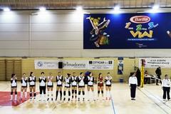Al 'PalaEnziteto' è debacle New Volley Terlizzi: addio final four