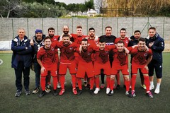 Il Futsal Terlizzi suona la quinta