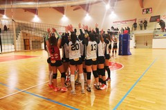 La New Volley Terlizzi travolge la Justbritish Bitonto