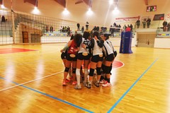 La New Volley Terlizzi passa in quattro set sul difficile campo dell'Asem Volley Bari