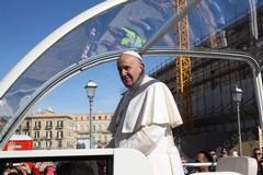 Papa Francesco a Bari: LE FOTO