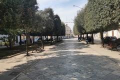 Il primo sabato di zona protetta per Terlizzi (FOTO)