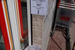 Legambiente Terlizzi coinvolge i supermercati per il corretto smaltimento di guanti e mascherine
