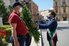 Terlizzi ha celebrato la Festa della Repubblica