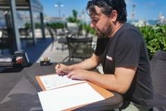 Gaetano Volpe è il Team Manager della Polis Terlizzi