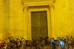 """""""Vivila in bici"""", ieri sera ennesimo dolce appuntamento per le strade di Terlizzi"""