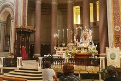 Terlizzi in festa per Maria SS di Sovereto: il programma del weekend