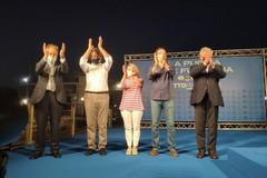 Salvini, Meloni e Tajani a Bari: «Il centrodestra unito per la Puglia»