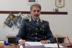Guardia di Finanza, Salvatore Mercone nuovo comandante della Tenenza