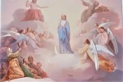 """Il grande valore dell'""""Immacolata in gloria con la Trinità, Santi e Angeli"""" di Michele de Napoli"""