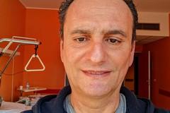 Luigi Volpe vince la sua partita più importante: è negativo al Covid