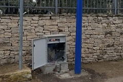 Atti vandalici agli impianti di videosorveglianza: la preoccupazione del PD di Terlizzi