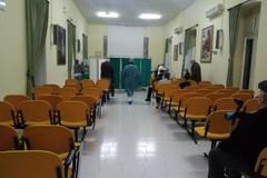 Partita la campagna vaccinale per over 80 anche a Terlizzi: prima dose per 48 anziani