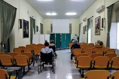 ASL Bari: al 27 febbraio vaccinati 4063 ultraottantenni