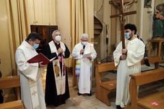 Iniziata la Visita Pastorale di Mons. Cornacchia alla Parrocchia San Gioacchino