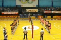Tanto Terlizzi nel derby di serie C femminile tra Dinamo Molfetta e Star Volley Bisceglie