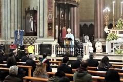 Mons. Cornacchia: «Terlizzesi popolo innamorato di Maria»