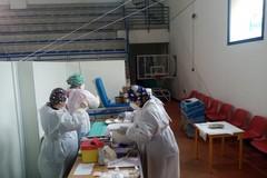 Al PalaChicoli somministrate altre 203 dosi di vaccino