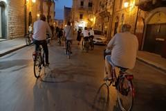 """""""Vivila in bici"""" è ormai il bello del venerdì sera a Terlizzi"""