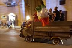 L'Italia elimina l'Austria e Terlizzi impazzisce di gioia