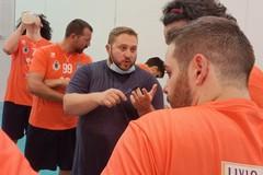 Polis Terlizzi, parla mister Matera: «I miei atleti meritano palcoscenici importanti»