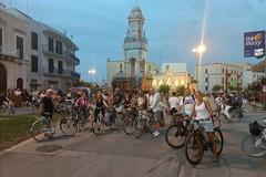 Stasera l'ultimo appuntamento estivo di 'Vivila in bici'