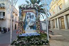Madonna del Rosario, si chiude con i fuochi pirotecnici a sera
