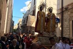 Terlizzi si prepara alla festa in onore dei Santi Medici