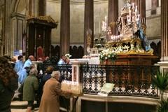 Madonna di Sovereto: il 23 aprile la diretta alle 18.30