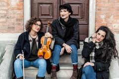 Belle, brave e di talento: per la prima volta Le Scat Noir a Terlizzi in un concerto gratuito