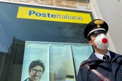 Poste Italiane, pensioni a domicilio grazie ai Carabinieri