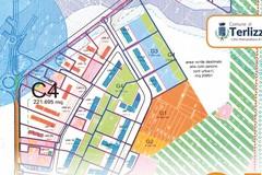 Un nuovo quartiere per Terlizzi: ecco la «C4»