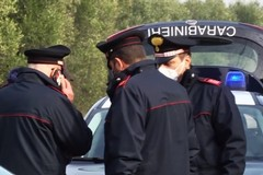 Assaltano una cisterna d'olio a Terlizzi. In fuga provocano un incidente